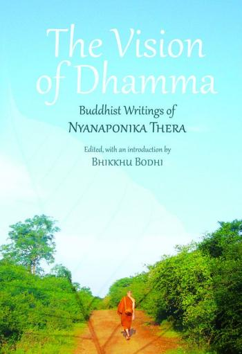 The Vision of Dhamma